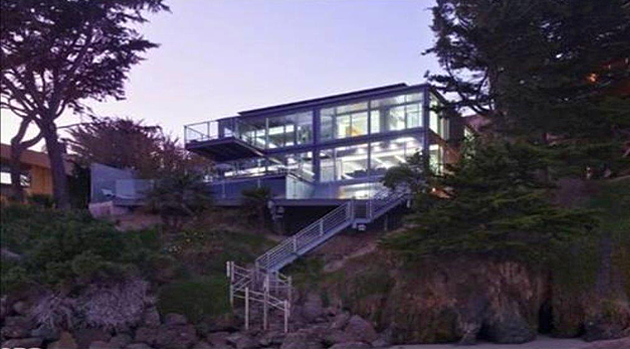 LAFETRA HOUSE